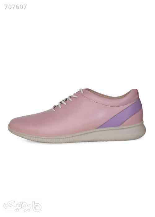 کفش اسپرت زنانه مدل ۲۰۰۰۲۵ صورتی 99 2021