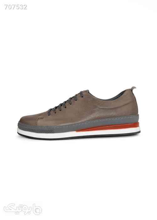 کفش مدل ۶۰۰۷ قهوه ای 99 2021