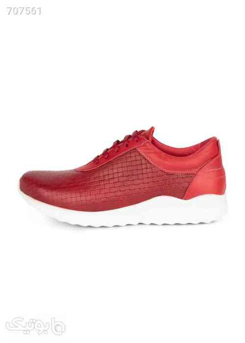 کفش کتانی مدل ۴۰۰ قرمز 99 2021