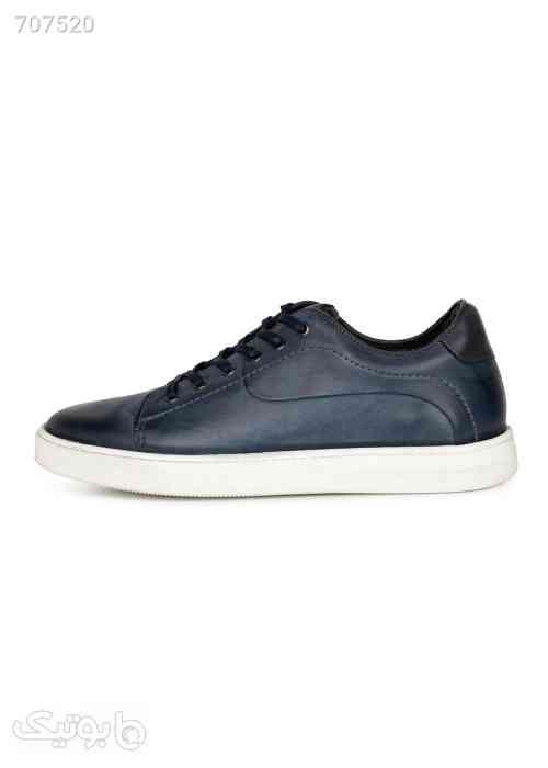 کفش کتانی مردانه دیوید سون سورمه ای 99 2021