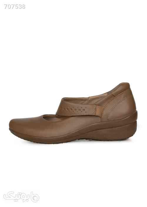 کفش مدل ۲۰۰۰۲۰ قهوه ای 99 2021