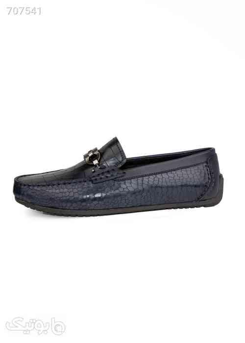 کفش مدل ۶۰۰۴ سورمه ای 99 2021
