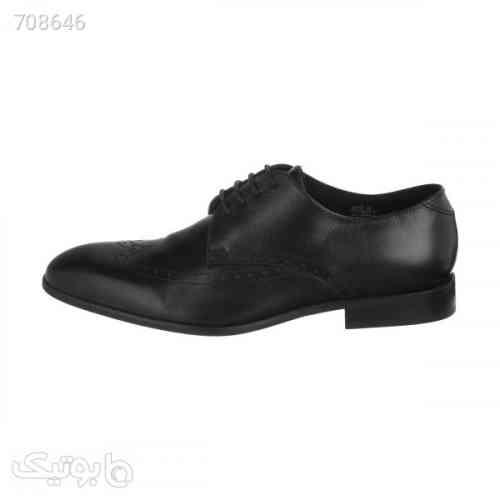 کفش مردانه دبنهامز کد 840101202 مشکی 99 2021