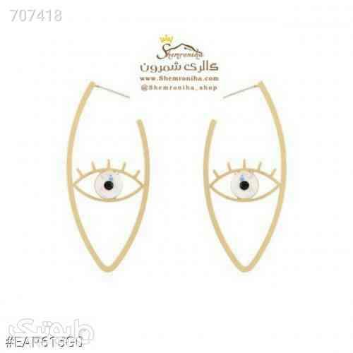 https://botick.com/product/707418-گوشواره-چشم-طلایی-مات-EAR615G0
