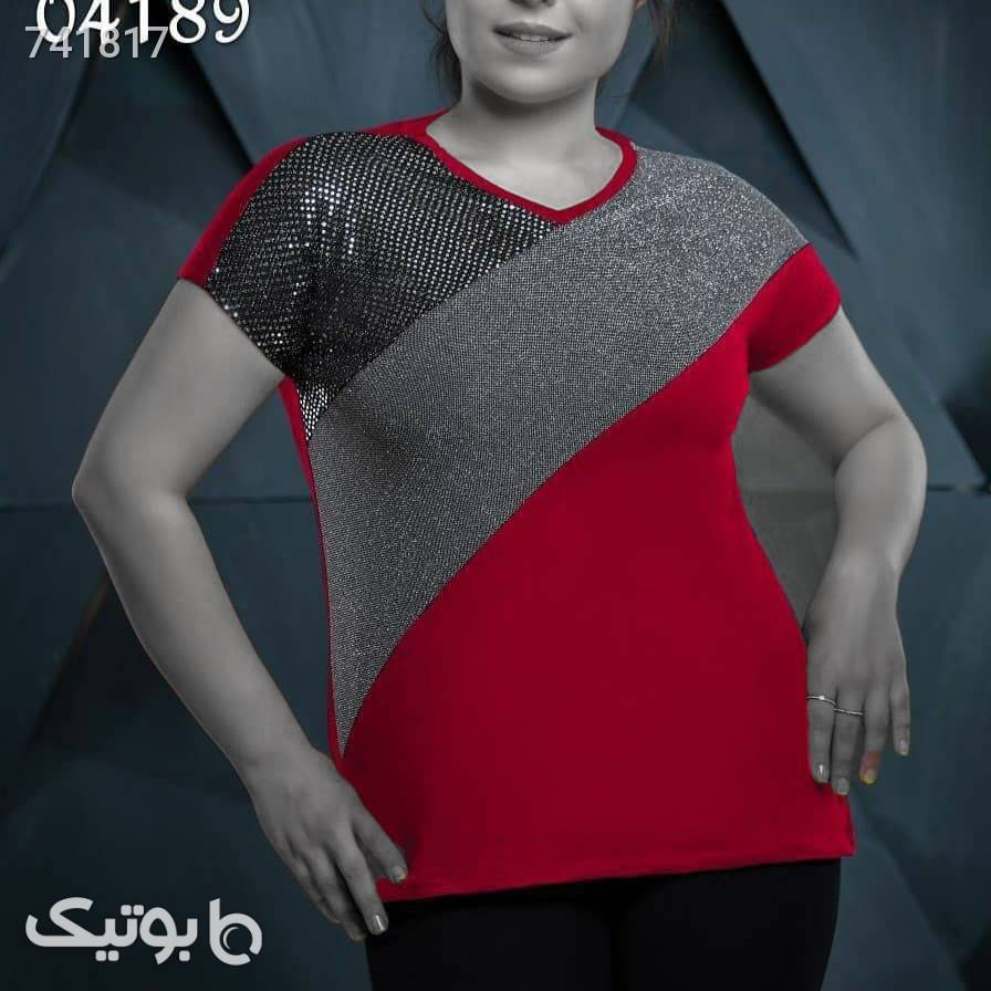 بلوز مجلسی زنانه  مشکی بلوز زنانه
