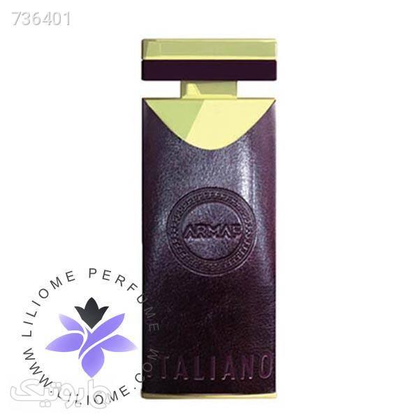 عطر ادکلن آرماف ایتالیانو دونا زنانه | Armaf Italiano Donna مشکی عطر و ادکلن