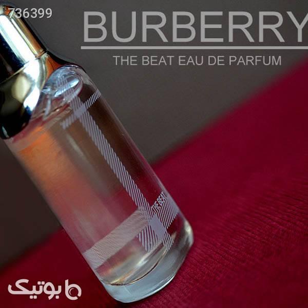 عطر ادکلن باربری دبیت زنانه   Burberry The Beat طلایی عطر و ادکلن