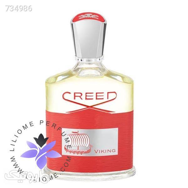 عطر ادکلن کرید وایکینگقرمز | Creed Viking قرمز عطر و ادکلن