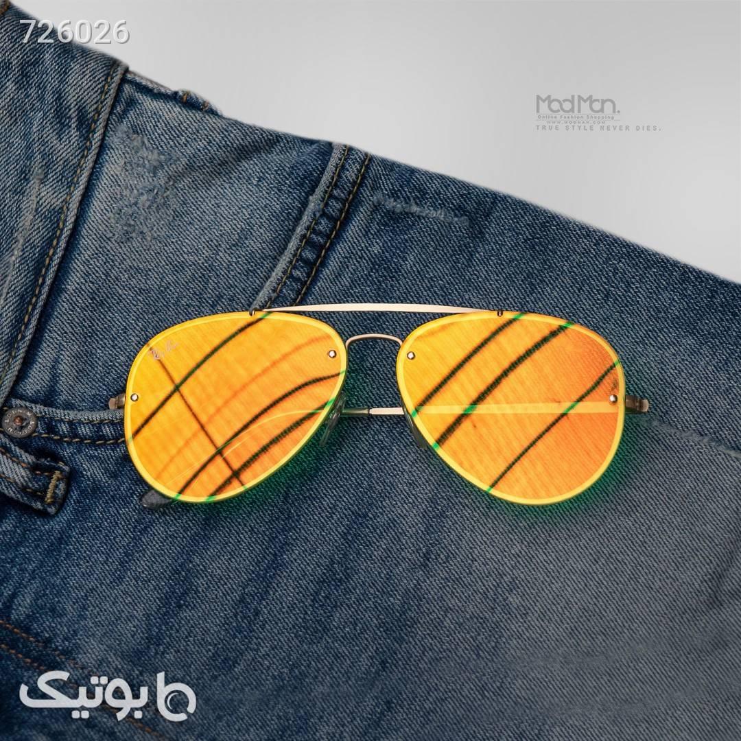 عینک آفتابی  مشکی عینک آفتابی
