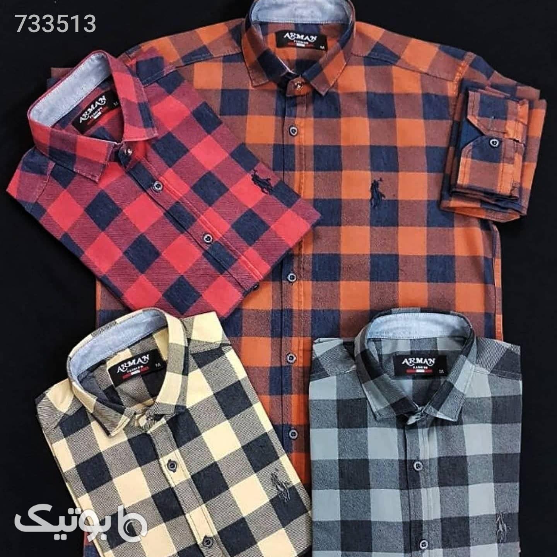 پیراهن مردانه  مشکی پيراهن مردانه