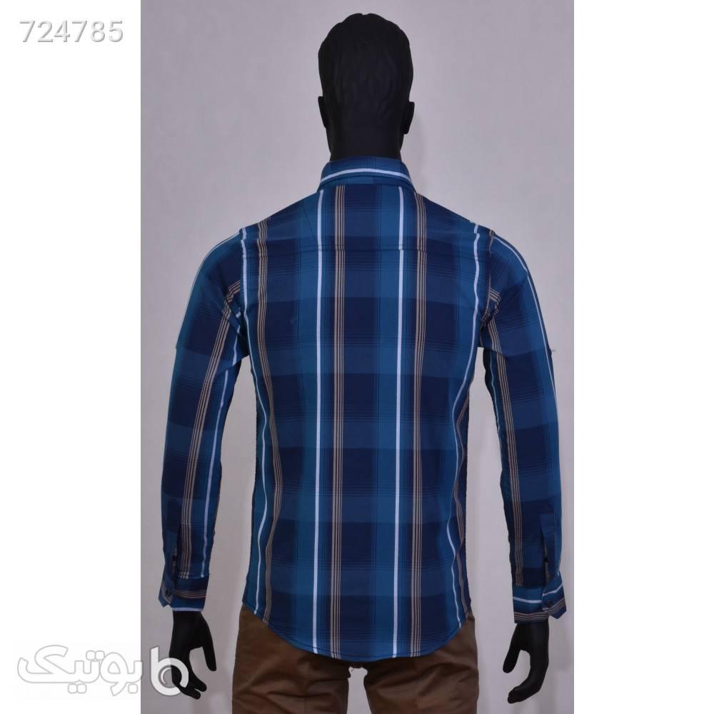 پیراهن مردانه 1145 مشکی پيراهن مردانه