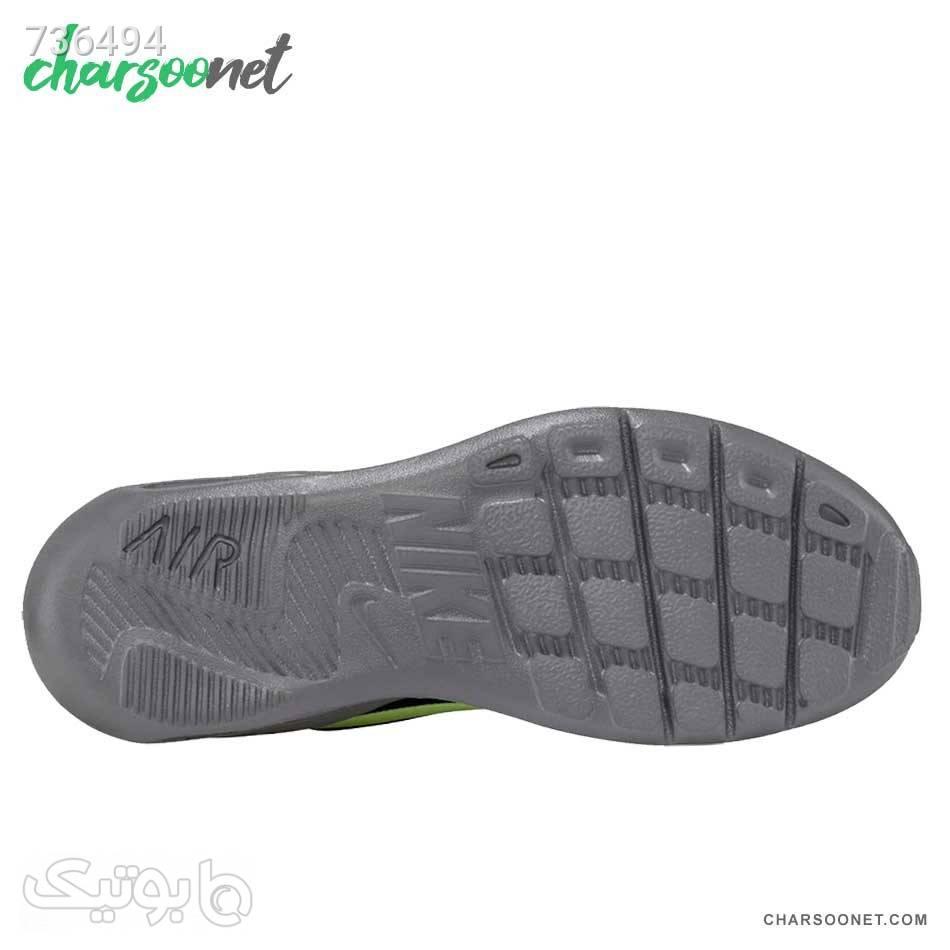 کتانی ورزشی نایک زنانه Nike Air Max Oketo مشکی كتانی زنانه