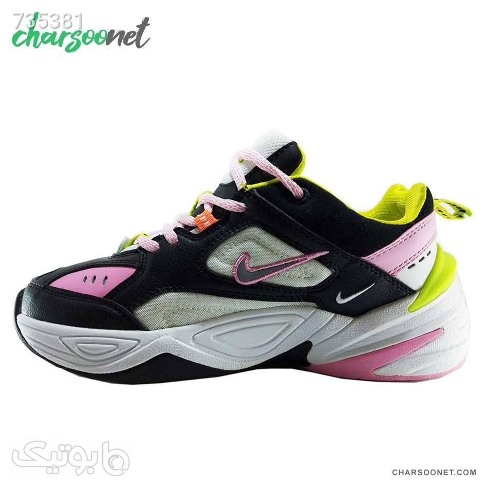 کتانی ورزشی نایک زنانه Nike M2K Tekno مشکی كتانی زنانه