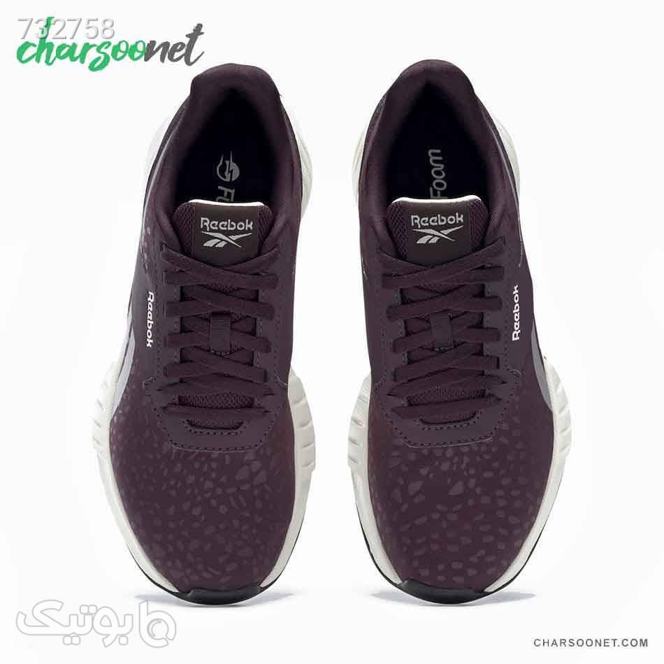 کفش ورزشی ریباک زنانه Reebok Lite Plus 2 زرشکی كتانی زنانه