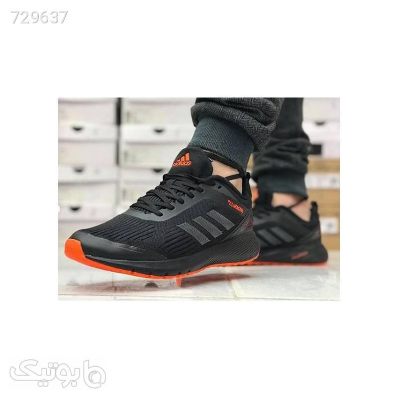 کفش اصلی آدیداس کلیماکول adidas climacool مشکی كتانی مردانه