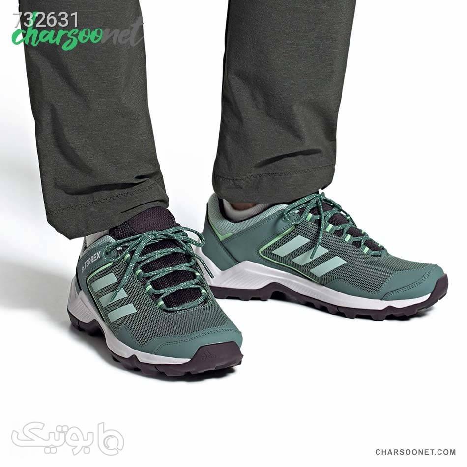 کفش تنیس آدیداس مدل ترکس Adidas Terrex Eastrail FW9238 طوسی كتانی مردانه
