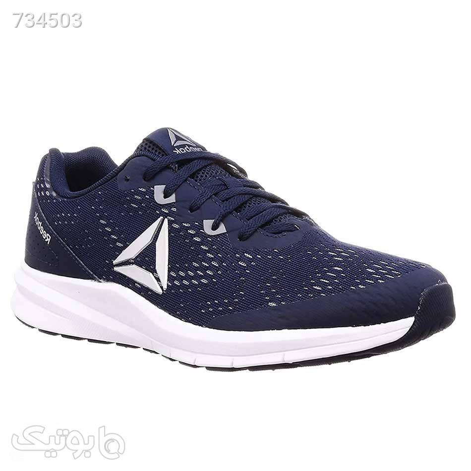 کفش پیاده روی ریباک مردانه Reebok Runner 3.0 سورمه ای كتانی مردانه
