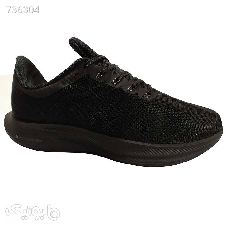 کفش پیاده روی مردانه نایکی Nike zoom x مشکی كتانی مردانه