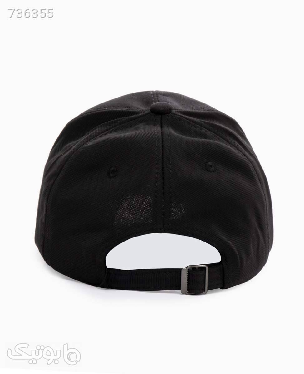 کلاه لبه گرد Fila کد 8063Black مشکی کلاه و اسکارف