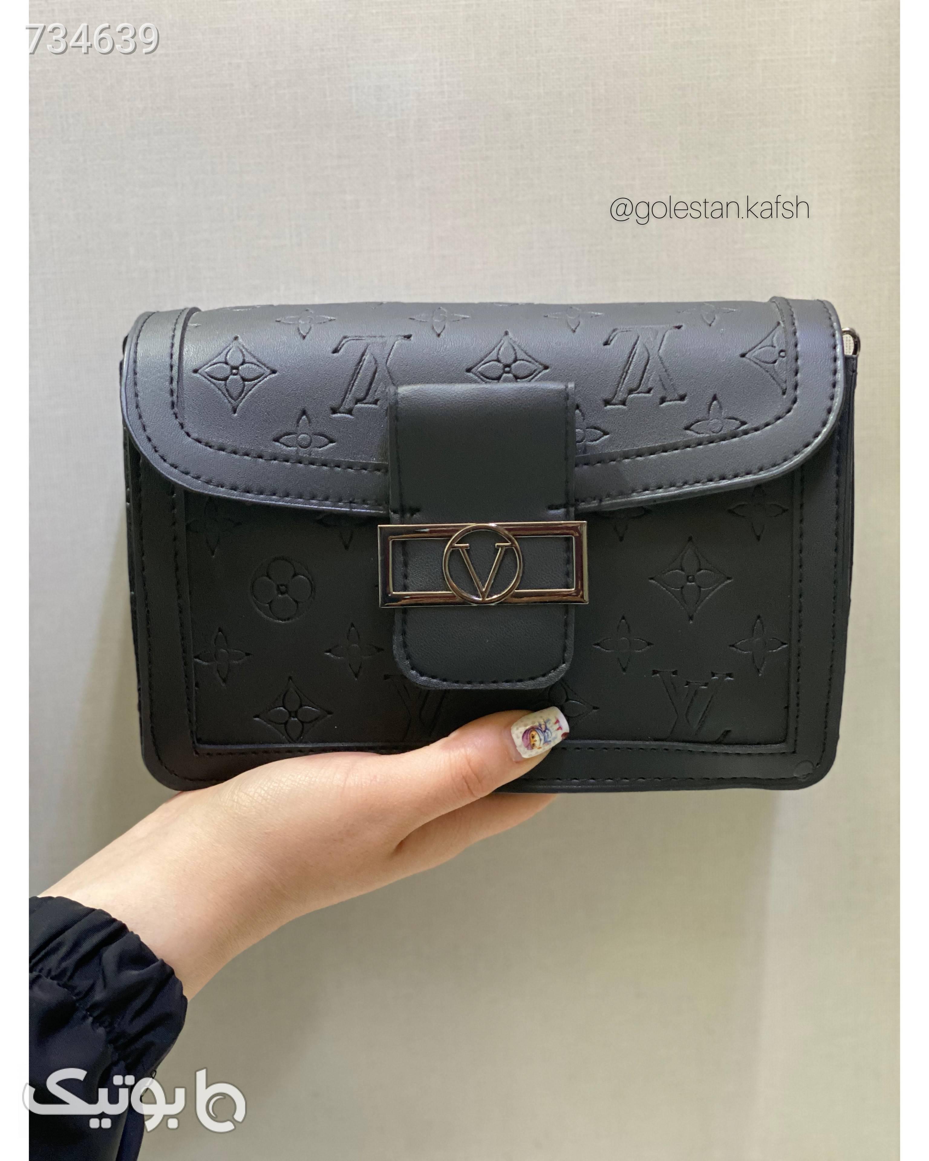 کیف Louis Vuitton مشکی كيف زنانه