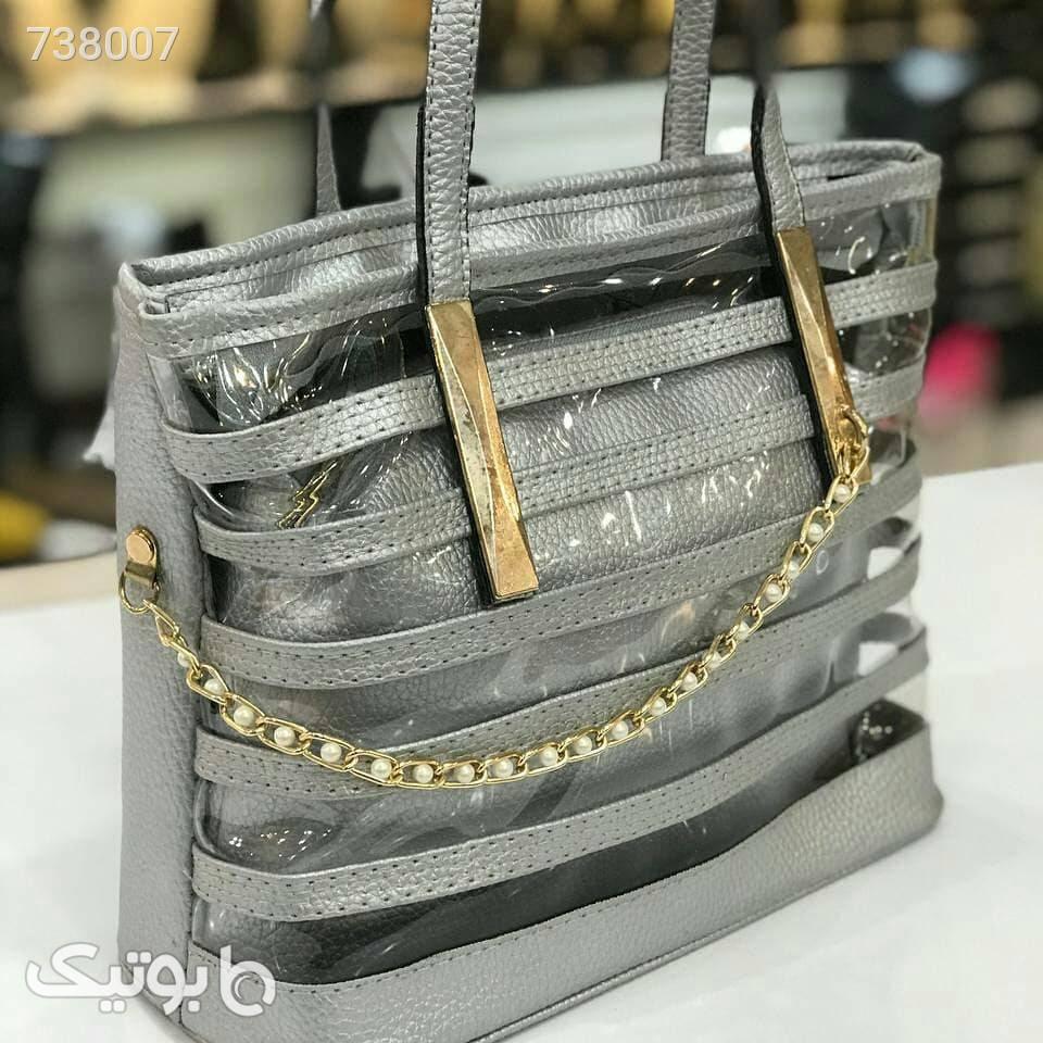 کیف اسپرت  کرم كيف زنانه