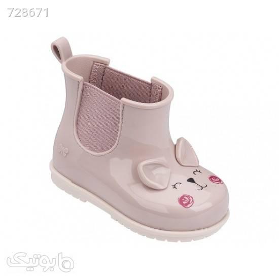 بوت نوزادی زاکسی مدل 1737790159 صورتی کیف و کفش بچگانه