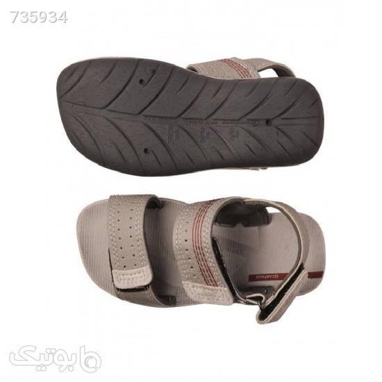 صندل بچگانه کارتاگو مدل 1065521910 نقره ای کیف و کفش بچگانه