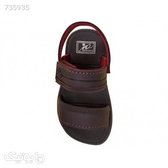 صندل بچگانه کارتاگو مدل 1111922960 مشکی کیف و کفش بچگانه