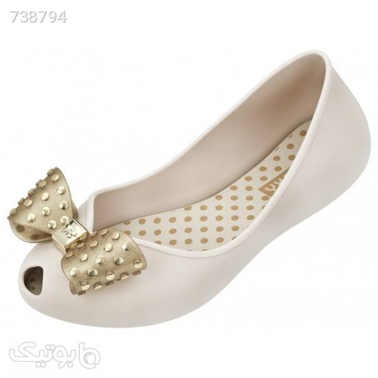 کفش بچگانه زاکسی مدل 1730590078 سفید کیف و کفش بچگانه