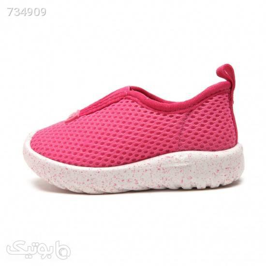 کفش نوزادی زاکسی مدل 1737990063 صورتی کیف و کفش بچگانه