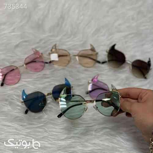 عینک جذاب و پرطرفدار Uv400 بچگانه - زیورآلات کودک