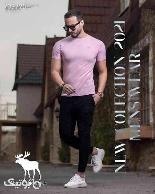 ست بلوز وشلوار - لباس راحتی مردانه