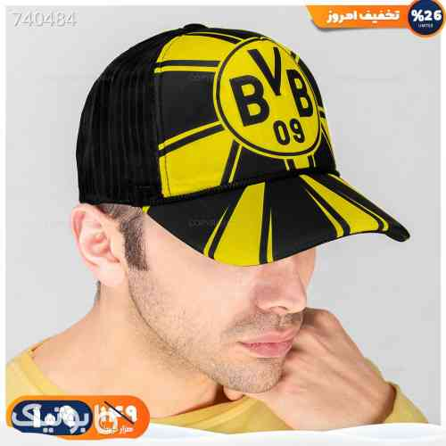 https://botick.com/product/740484-کلاه-کپ-Dortmund-مدل-18754