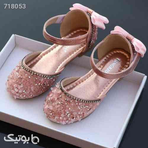 کفش دخترانه با قالب و کیفیت عالی پرنسس - کیف و کفش بچگانه