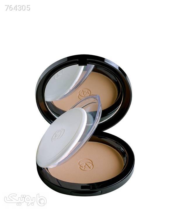 پنکک آسترا Astra مدل Natural Skin Powder وزن 7 گرم کرم آرایش پوست
