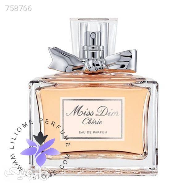 عطر ادکلن دیور میس دیور 2012   Dior Miss Dior 2012 کرم ابزار آرایشی
