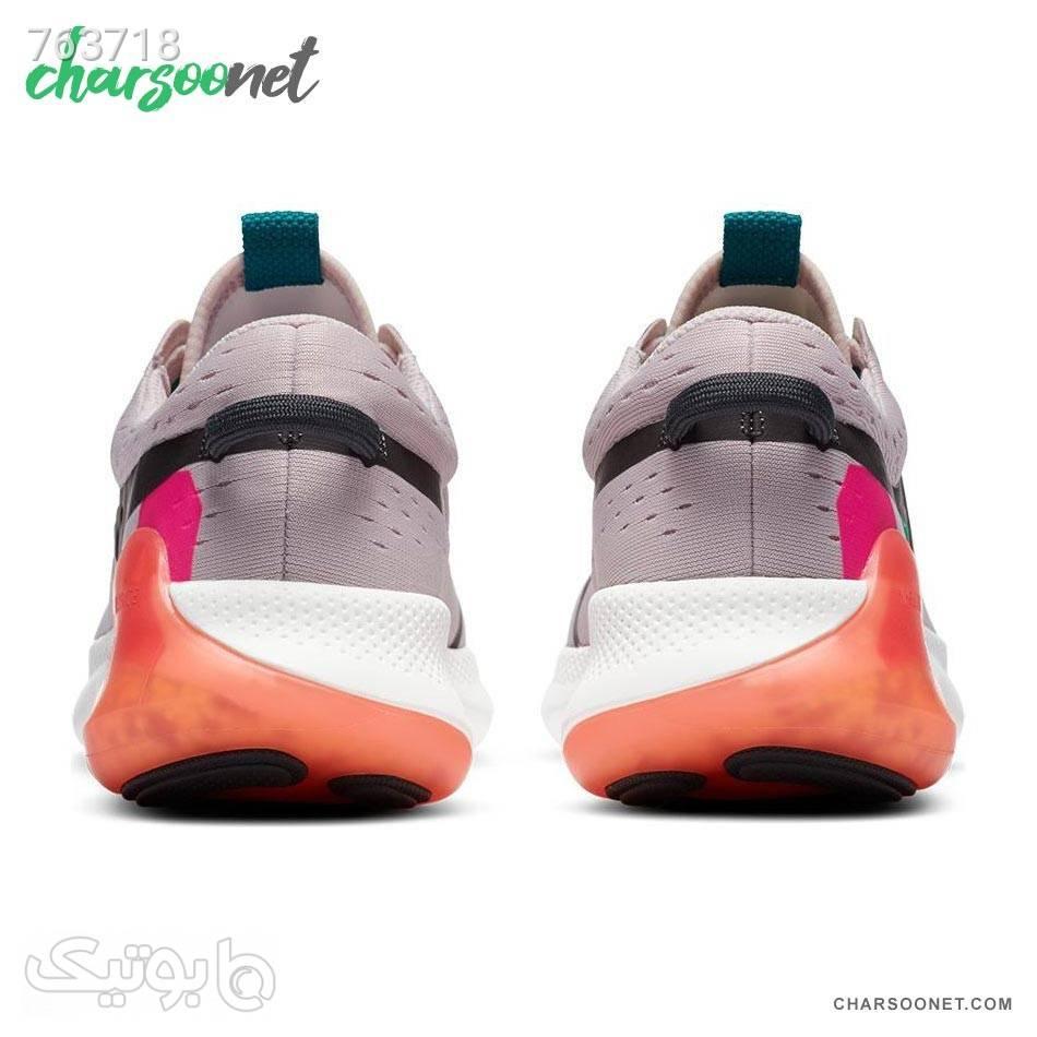 بوت پیاده روی نایک Nike Joyride Dual Run Premium CT3867600 سفید بوت زنانه