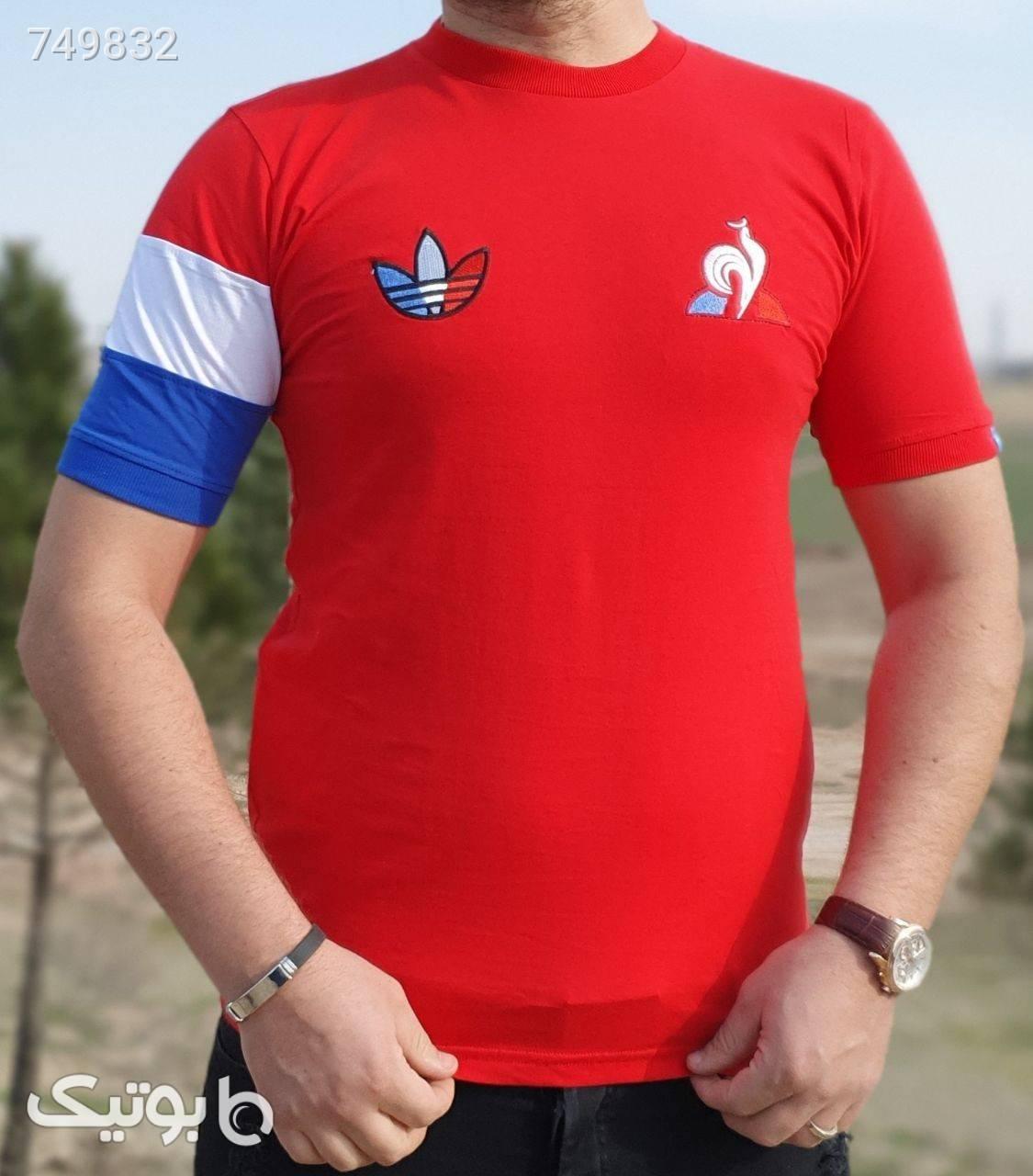 تیشرت اورجینال آبی تی شرت و پولو شرت مردانه