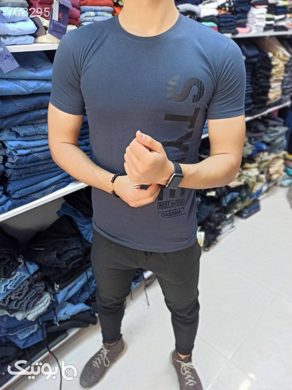 تیشرت جدید سبز تی شرت و پولو شرت مردانه