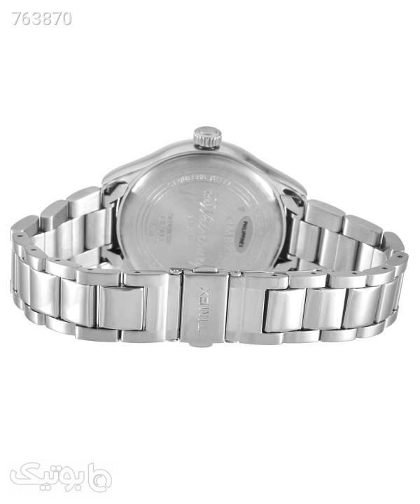 ساعت مچی مردانه تایمکس Timex مدل TW2R38700 نقره ای ساعت
