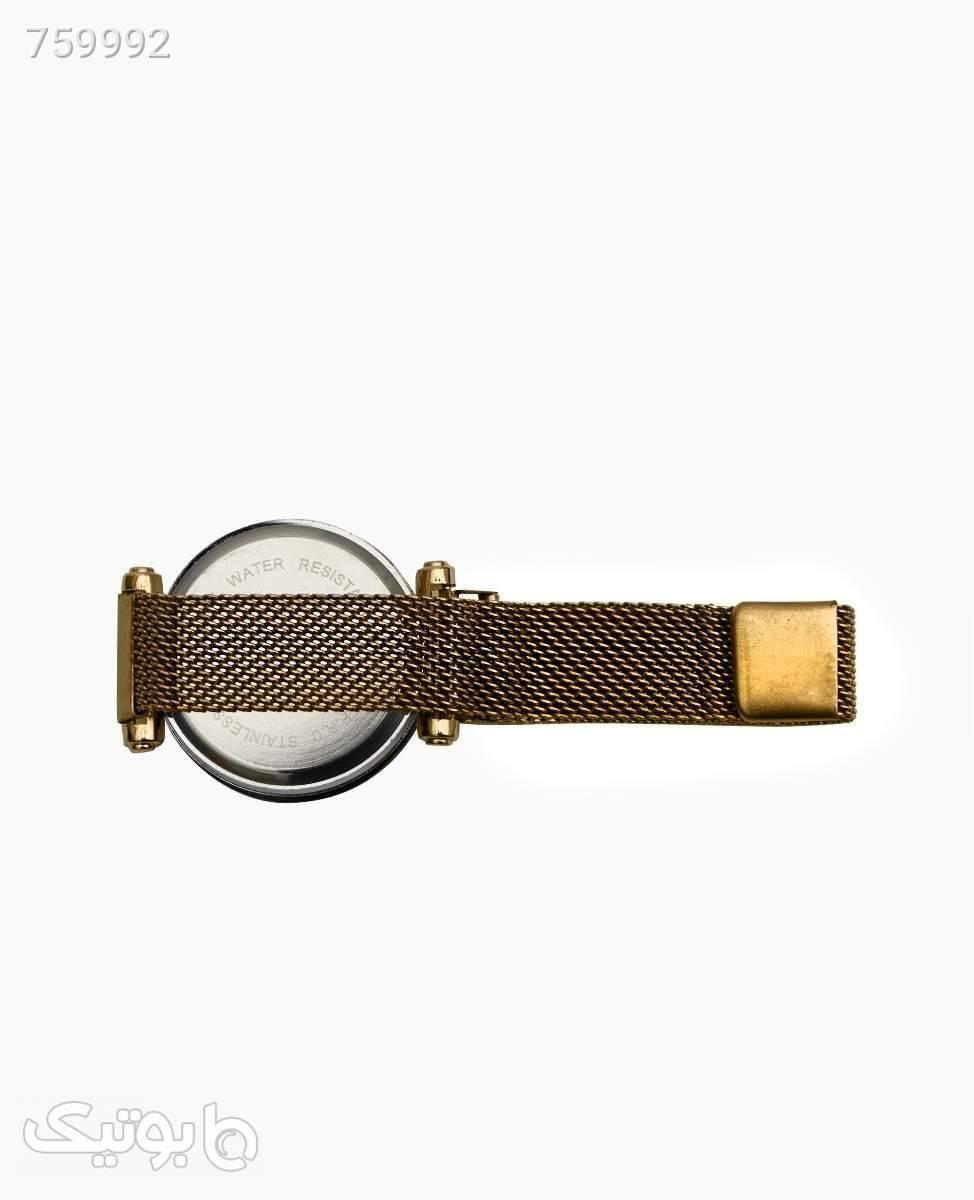 ساعت مچی کامپیوتری Dior کد 4413Gold طلایی ساعت