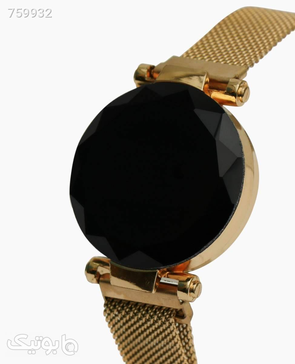 ساعت مچی کامپیوتری Dior کد 7072Gold طلایی ساعت