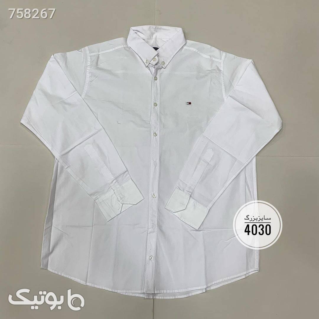 پیراهن سایز بزرگکد 461  طوسی سایز بزرگ مردانه