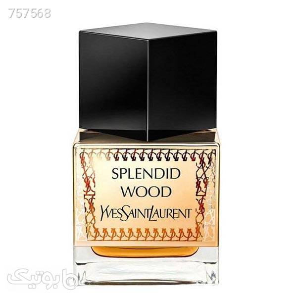عطر ادکلن ایو سن لورن اسپلندید وود | YSL Splendid Wood نارنجی عطر و ادکلن