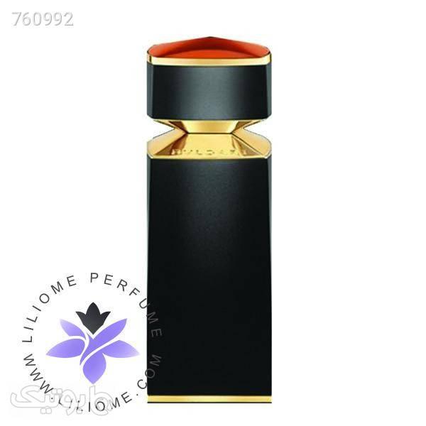 عطر ادکلن بولگاری امبرو | Bvlgari Ambero مشکی عطر و ادکلن