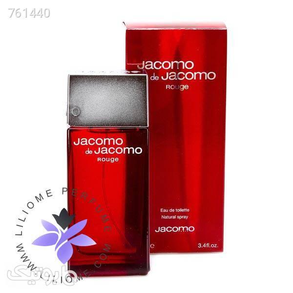 عطر ادکلن جاکومو د جاکومو رژ | Jacomo de Jacomo Rouge قرمز عطر و ادکلن