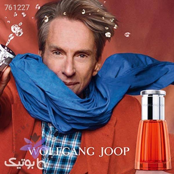 عطر ادکلن جوپ ولفگانگ   Joop WOLFGANG قرمز عطر و ادکلن