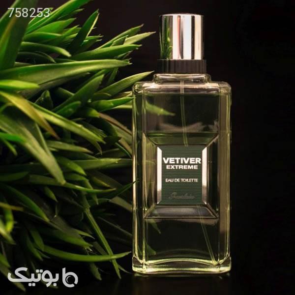 عطر ادکلن گرلن وتیور   Guerlain Vetiver سبز عطر و ادکلن