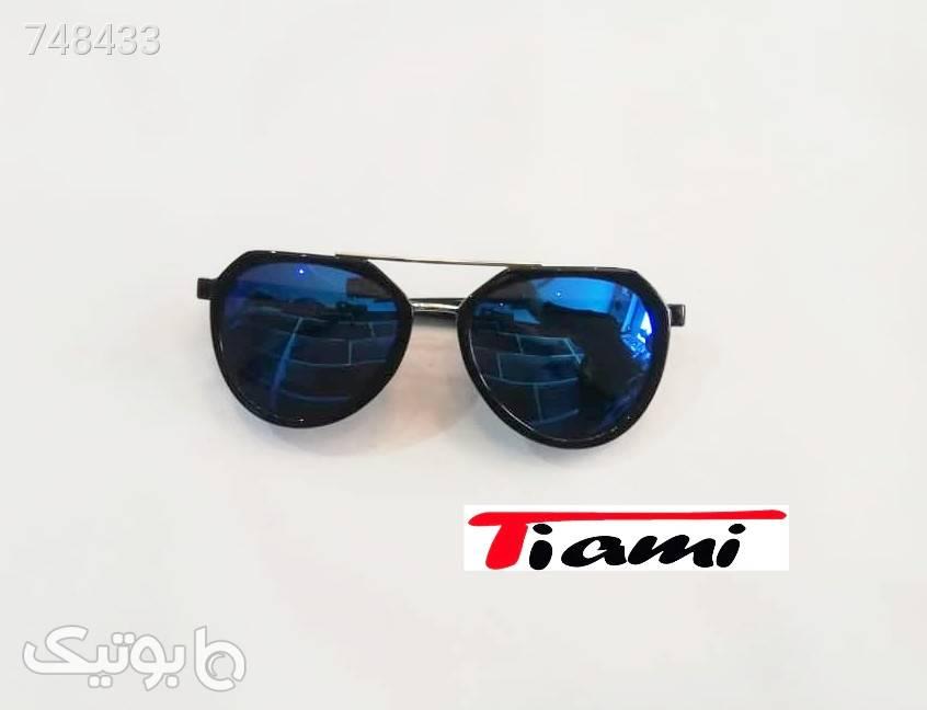 عینک آفتابی UV400 آبی عینک آفتابی