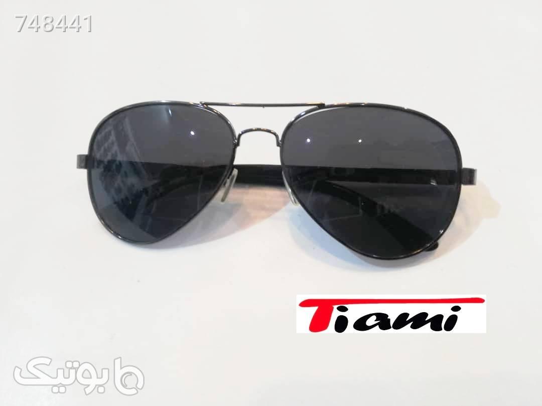 عینک آفتابی UV400 مشکی عینک آفتابی